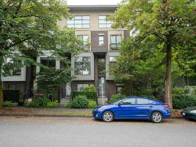 3631 Commercial Street, Vancouver, BC V5N 4G1 (#R2500478) :: Premiere Property Marketing Team