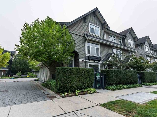 726 Orwell Street, North Vancouver, BC V7J 0A5 (#R2500481) :: 604 Realty Group