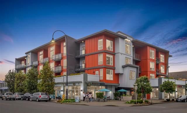 1201 W 16TH Street #207, North Vancouver, BC V7P 1R5 (#R2500490) :: Premiere Property Marketing Team