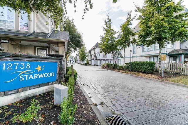 12738 66 Avenue #10, Surrey, BC V3W 2V7 (#R2500519) :: 604 Realty Group