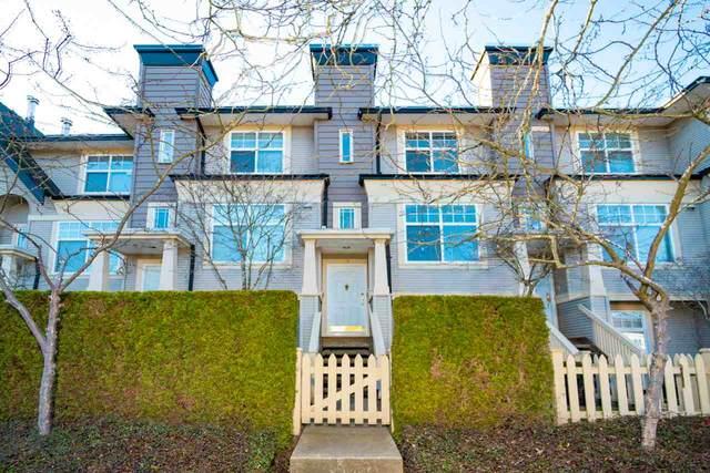 3711 Robson Court #29, Richmond, BC V7C 5T8 (#R2500542) :: Premiere Property Marketing Team