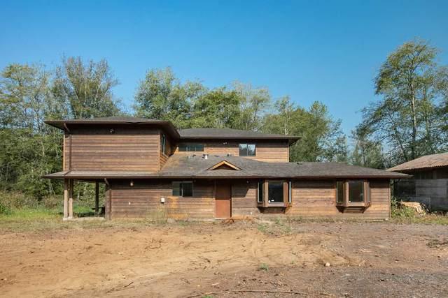 25323 20 Avenue, Langley, BC V4W 2E9 (#R2500554) :: Ben D'Ovidio Personal Real Estate Corporation | Sutton Centre Realty