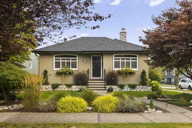 2595 Napier Street, Vancouver, BC V5K 2W4 (#R2500562) :: 604 Realty Group