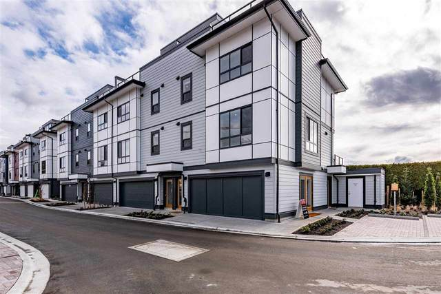 1502 Mccallum Road #26, Abbotsford, BC V0V 0V0 (#R2500569) :: Ben D'Ovidio Personal Real Estate Corporation | Sutton Centre Realty