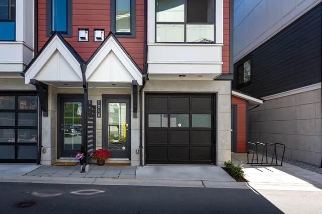 1216 Granite Drive, Squamish, BC V8B 0V9 (#R2500579) :: Premiere Property Marketing Team