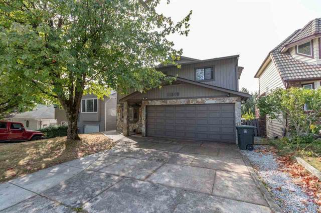 11519 Bonson Road, Pitt Meadows, BC V3Y 1P7 (#R2500589) :: Ben D'Ovidio Personal Real Estate Corporation | Sutton Centre Realty