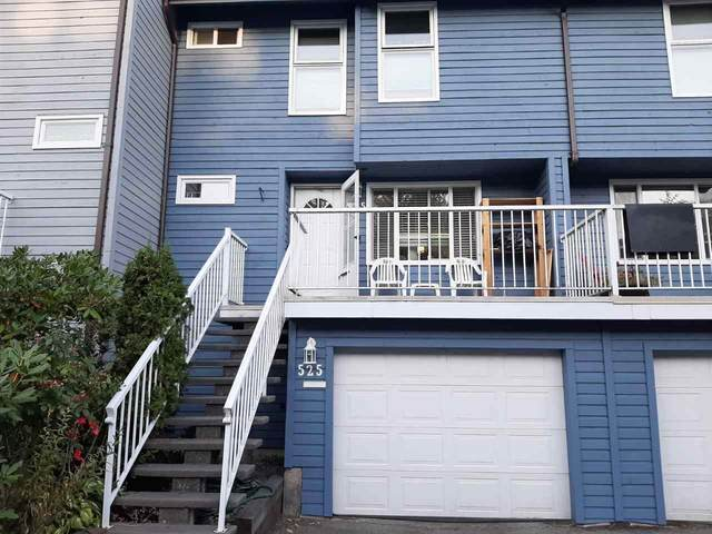 525 Carlsen Place, Port Moody, BC V3H 4A1 (#R2500596) :: Premiere Property Marketing Team