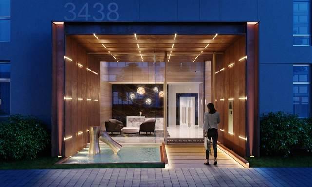 3438 Sawmill Crescent #1305, Vancouver, BC V0V 0V0 (#R2500600) :: Premiere Property Marketing Team