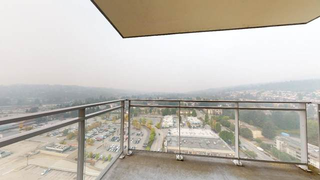 2955 Atlantic Avenue #2607, Coquitlam, BC V3B 0H9 (#R2500620) :: Ben D'Ovidio Personal Real Estate Corporation | Sutton Centre Realty
