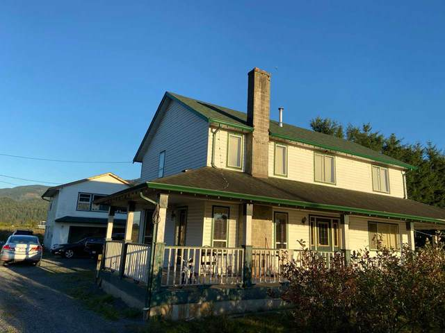 6718 Beharrell Road, Abbotsford, BC V3G 1P1 (#R2500628) :: 604 Home Group