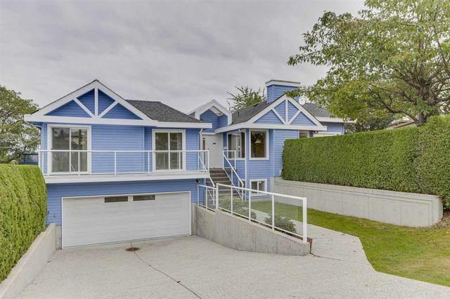 5748 Nelson Avenue, Burnaby, BC V5H 3H5 (#R2500632) :: Premiere Property Marketing Team