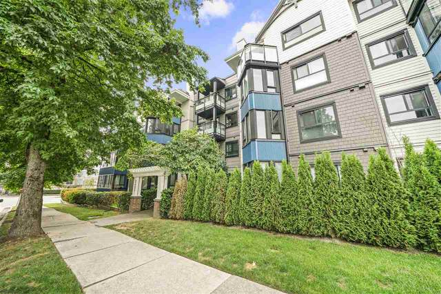 2405 Kamloops Street #206, Vancouver, BC V5M 4V6 (#R2500641) :: 604 Realty Group