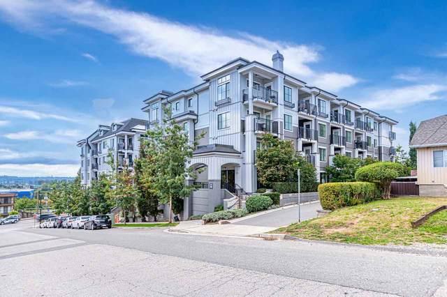 210 Lebleu Street #303, Coquitlam, BC V3K 4L6 (#R2500643) :: Premiere Property Marketing Team