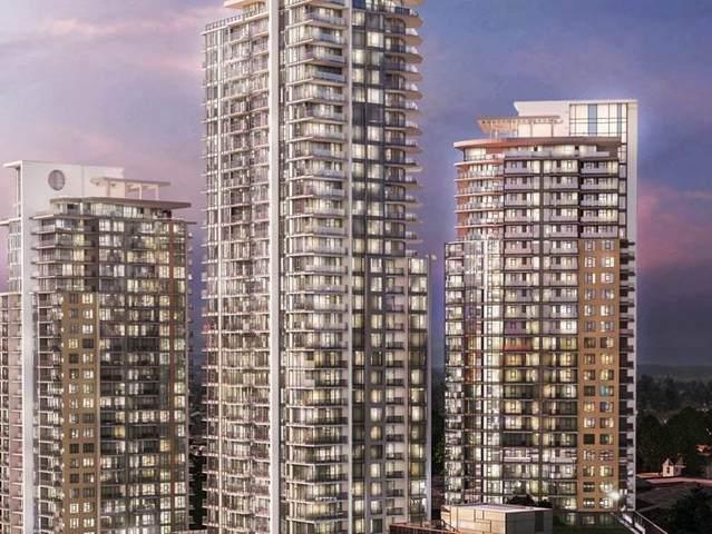 7303 Noble Lane #2302, Burnaby, BC V3N 0H2 (#R2500644) :: Premiere Property Marketing Team