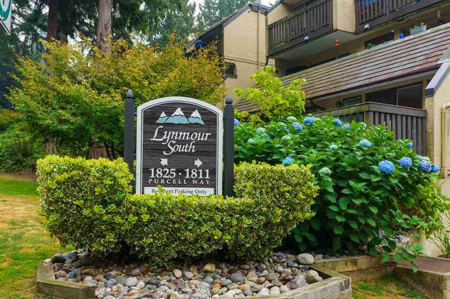 1825 Purcell Way #25, North Vancouver, BC V7J 3H4 (#R2500663) :: 604 Realty Group