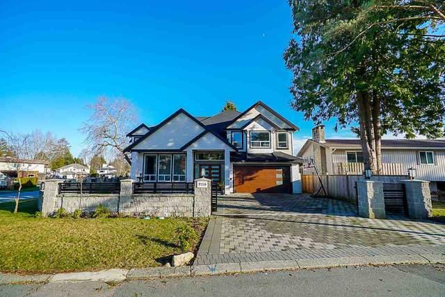 9138 Prince Charles Boulevard, Surrey, BC V3V 1R5 (#R2500670) :: 604 Realty Group