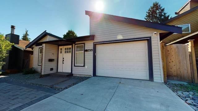 11406 Kingcome Avenue, Richmond, BC V7A 4S2 (#R2500724) :: 604 Realty Group