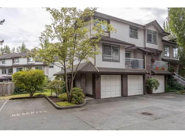 2450 Lobb Avenue #22, Port Coquitlam, BC V3C 6G8 (#R2500729) :: 604 Realty Group