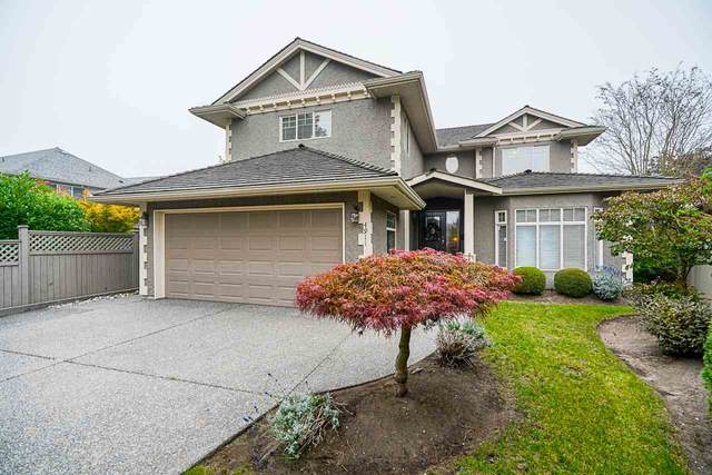 4911 Branscombe Court, Richmond, BC V7E 6N8 (#R2500732) :: 604 Realty Group