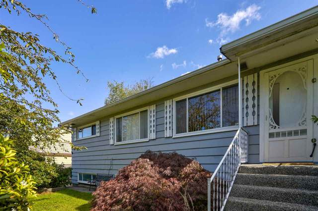 10080 143 Street, Surrey, BC V3T 4S8 (#R2500743) :: Ben D'Ovidio Personal Real Estate Corporation | Sutton Centre Realty