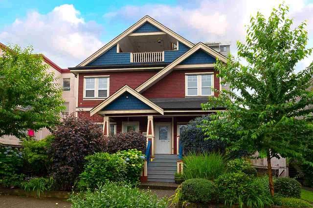1732 E Georgia Street, Vancouver, BC V5L 2B4 (#R2500770) :: 604 Realty Group