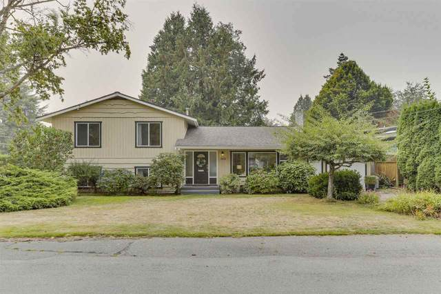 1452 Windsor Crescent, Delta, BC V4M 3C2 (#R2500795) :: 604 Realty Group