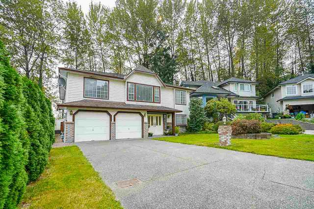 3106 Patullo Crescent, Coquitlam, BC V3E 2R2 (#R2500803) :: 604 Realty Group