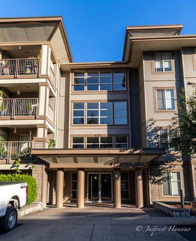 45561 Yale Road #208, Chilliwack, BC V2P 0A8 (#R2500824) :: 604 Realty Group