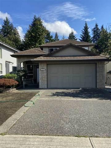 1455 El Camino Drive, Coquitlam, BC V3E 3C1 (#R2500839) :: Ben D'Ovidio Personal Real Estate Corporation | Sutton Centre Realty