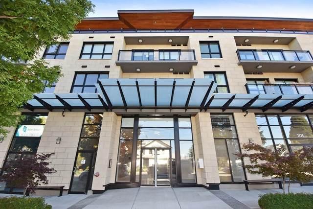 3028 Arbutus Street Ph3, Vancouver, BC V6J 3Z2 (#R2500841) :: Initia Real Estate