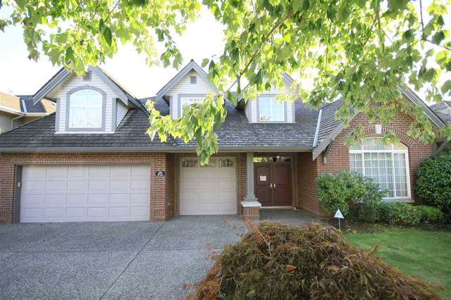 6411 Pearkes Drive, Richmond, BC V7C 5R2 (#R2500844) :: Premiere Property Marketing Team