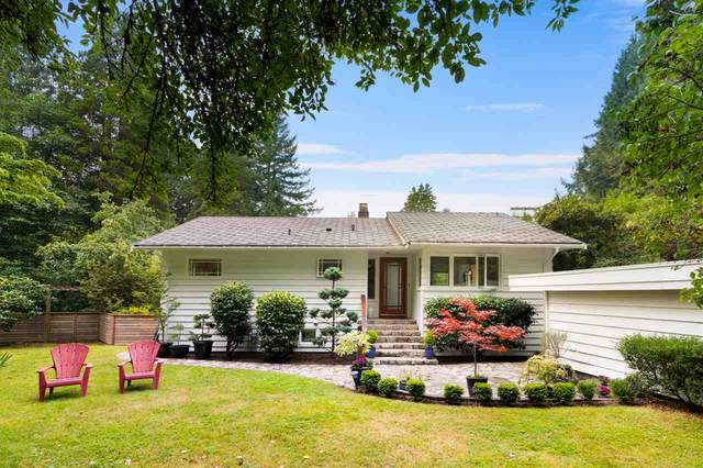 5090 Keith Road, West Vancouver, BC V7W 2N1 (#R2500851) :: Premiere Property Marketing Team