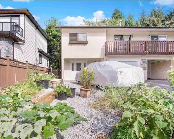 1543 Chadwick Avenue, Port Coquitlam, BC V3B 5E9 (#R2500852) :: Ben D'Ovidio Personal Real Estate Corporation | Sutton Centre Realty