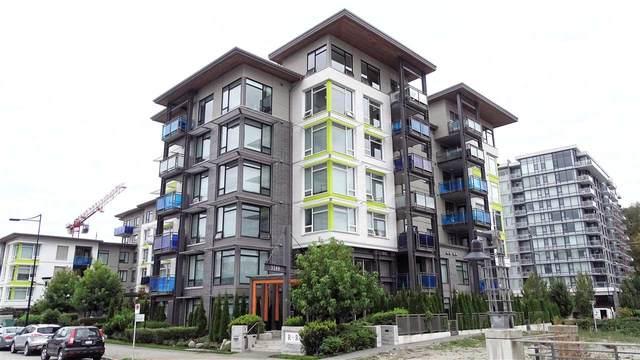 3289 Riverwalk Avenue #403, Vancouver, BC V5S 0G2 (#R2500862) :: Premiere Property Marketing Team