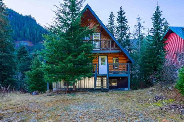 20751 Mount Klaudt Road, Mission, BC V0M 1A1 (#R2500870) :: Homes Fraser Valley