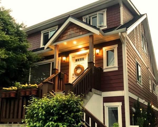 1981 Trutch Street, Vancouver, BC V6K 4G5 (#R2500883) :: Initia Real Estate