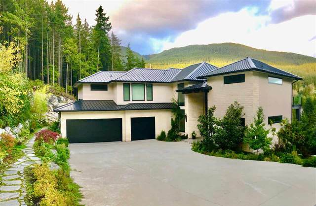 1045 Heron Way, Port Moody, BC V3H 5G6 (#R2500887) :: Homes Fraser Valley