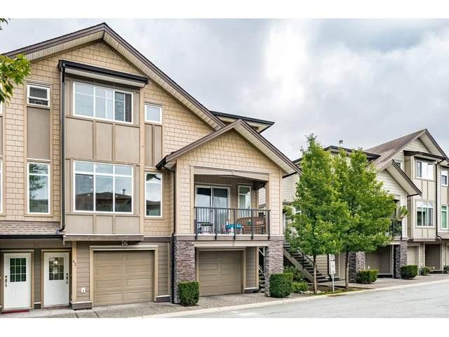 22865 Telosky Avenue #43, Maple Ridge, BC V2X 8Z9 (#R2500891) :: 604 Realty Group