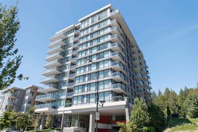 3281 E Kent Avenue North #910, Vancouver, BC V5S 0C4 (#R2500899) :: Premiere Property Marketing Team