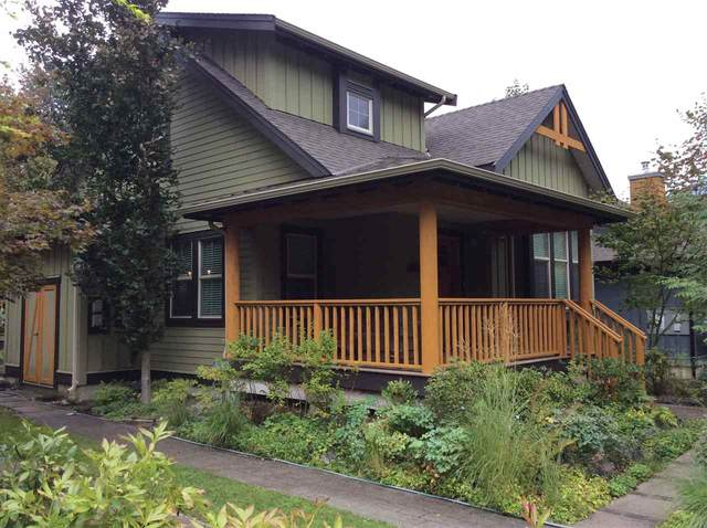 1845 Mossy Green Way, Lindell Beach, BC V2R 0E1 (#R2500901) :: 604 Realty Group