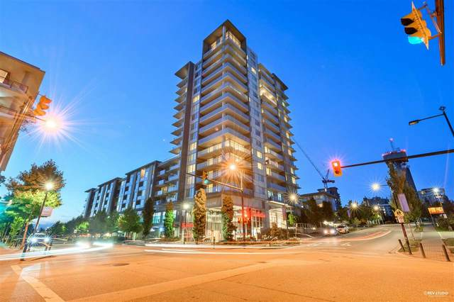 9393 Tower Road #604, Burnaby, BC V5A 4X6 (#R2500908) :: 604 Realty Group