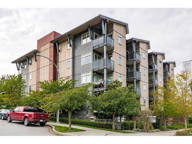 5599 14B Avenue #306, Delta, BC V4M 0A3 (#R2500922) :: 604 Realty Group