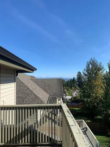 55 Maple Drive, Port Moody, BC V3H 0A7 (#R2500933) :: Premiere Property Marketing Team