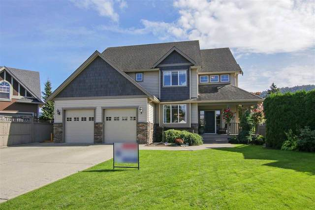 44494 Elsie Place, Chilliwack, BC V2R 5N5 (#R2500954) :: Premiere Property Marketing Team