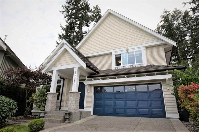 15460 36A Avenue, Surrey, BC V3Z 0G9 (#R2500973) :: 604 Realty Group