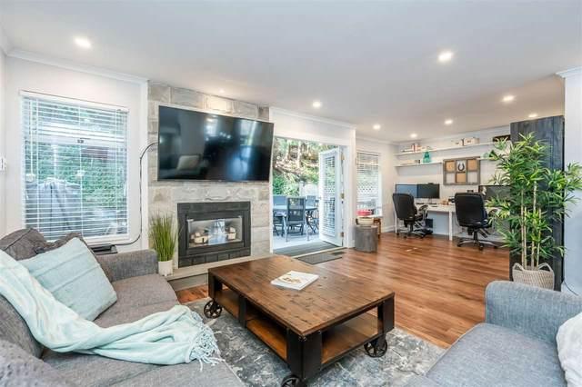 1180 Falcon Drive #303, Coquitlam, BC V3E 2K6 (#R2501001) :: Ben D'Ovidio Personal Real Estate Corporation   Sutton Centre Realty