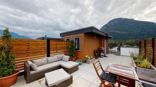 39769 Government Road #21, Squamish, BC V8B 0Z1 (#R2501012) :: Ben D'Ovidio Personal Real Estate Corporation | Sutton Centre Realty