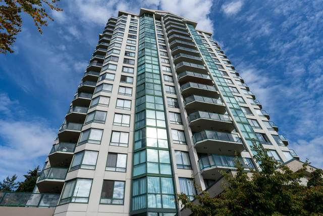121 Tenth Street #103, New Westminster, BC V3M 3X7 (#R2501013) :: 604 Realty Group