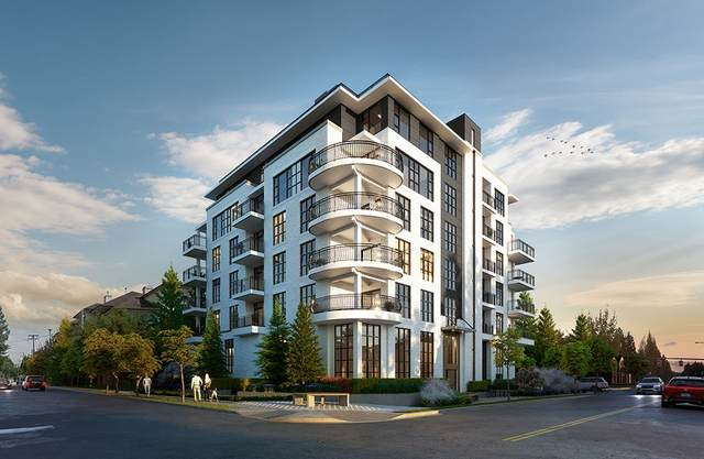 2446 Shaughnessy Street #404, Port Coquitlam, BC A9A 9A9 (#R2501029) :: Premiere Property Marketing Team