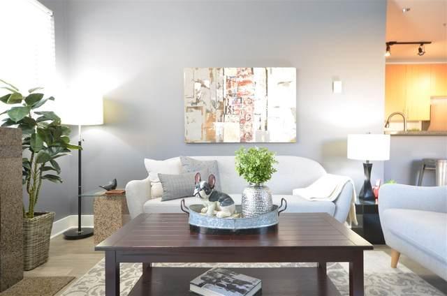 2680 Arbutus Street #202, Vancouver, BC V6J 5L8 (#R2501041) :: Initia Real Estate